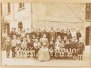 1 Photo de Classe : Lycée de Longchamps [ Lycée Montesquieu ] Bordeaux 1903 [ Petites Classes ]. Collectif ; SERENI, J.