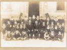 1 Photo de Classe : Lycée de Longchamps [ Lycée Montesquieu ] Bordeaux 1905 [ Petites Classes ]. Collectif ; SERENI, J.