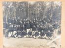 14me Bataillon d'Artillerie à Pied. 5me Batterie Classe 1905 [ Photo G. Colomb La Rochelle ]. COLOMB, G.