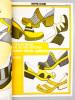 Impression , Internationale Schuhmode - Mode Internationale de la chaussure - International shoe-fashion , N° 2 , August 1972 : Sohlenbetonte Mode ...