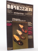 Impression , Internationale Schuhmode - Mode Internationale de la chaussure - International shoe-fashion , N° 3 , Herbst Winter 1973 74 : ...