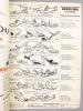 Impression , Internationale Schuhmode - Mode Internationale de la chaussure - International shoe-fashion , N° 4 , Saison 1974 : Neue Farben geben den ...