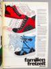 Impression , Internationale Schuhmode - Mode Internationale de la chaussure - International shoe-fashion , N° 5 , Herbst Winter 1974 - 1975 : ...
