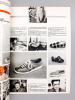 Foto Shoe 30 - Mensile della Editecnica Italiana S.R.L. , Anno VII , N. 11 Novembre 1975 : Perskin prodotto della Speri s.p.a.. Foto Shoe 30 - Mensile