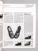 Foto Shoe 30 - Mensile della Editecnica Italiana S.R.L. , Anno VIII , N. 1 Gennaio 1976 : Maria Pia Italia, Europe's largest sandal industry. Foto ...