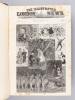 The Illustrated London News Vol. CXII January to June 1898 ( From Issue 3063 : January 1, 1898 to Issue 3088 : June 25, 1898). Illustrated London News ...