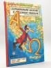 L'extraordinaire aventure d'Alcibiade Didascaux: la Grèce, langue et civilisation d'Apha à Oméga [ Livre dédicacé avec dessin original de CLAPAT ]. ...