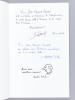 Chroniques du Bassin d'Arcachon. Revue de la presse du Bassin d'Arcachon 1920-1929 [ Livre dédicacé par les auteurs ]. GARNUNG, Jean-Claude ; MOULS, ...