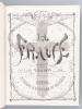 La France Illustrée. Journal Littéraire, Scientifique et Religieux. 43e Année (2 Semestres) Du N° 2175 du 5 Août 1916 au N° 2276 du 28 Juillet 1917. ...