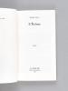 L'Ecluse [ Livre dédicacé par l'auteur ]. APERT, Sophie