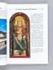 Impruneta. Storia ed Arte del Santuario e del Museo di S. Maria [ Firenze ]. BIANCHINI, Don Vasco