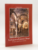 La Crypte de la Cathédrale d'Anagni. Une petite chapelle Sixtine souterraine.. RAVASI, Gianfranco