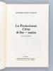 Le protectorat Crime de lèse-nation. Le cas du Maroc. OUAZZANI, Mohamed Hassan