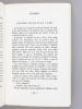La Troisième Fois et autres histoires. BEERBLOCK, Maurice
