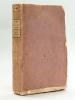 Essai sur la Vie de T. Wentworth, Comte de Strafford, Principal Ministre du Roi Charles Ier et sur l'Histoire Générale d'Angleterre, d'Ecosse et ...