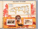 Album des Colonies Françaises [ Album n° 1 édité par le Chocolat Cémoi ]. CEMOI