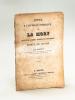 Appel à l'opinion publique, sur la Mort de Louis-Henri-Joseph de Bourbon, Prince de Condé [ Edition originale ]. ANONYME ; [ LAFONT D'AUSSONNE ]
