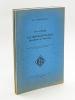 Ibn el Qâsim. La Moudawwana (Recension de Sah'noûn) (4 Volumes). BOUSQUET, G.-H. ; Ibn el Qâsim