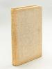 Mélanges de travaux sur l'Islam, la sociologie Nord Africaine et divers 1961-1970 [ Contient : ] 1 : Articles 'Ibadât, et Ghusl ; 2 : Un ouvrage de ...