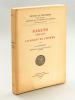 Pareto (1848-1923) Le Savant et l'Homme . BOUSQUET, Georges-H.