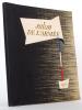 Salon de l'Armée 1954 ( VIe Salon de l'Armée, 4 juin - 4 juillet 1954, Musée de la France d'Outre-Mer à Paris) : Centenaire du Maréchal Lyautey ; ...