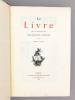 Le Livre , revue mensuelle. Bibliographie ancienne. Premier volume ( 1880 ). Le Livre (revue mensuelle)