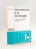 Introduction à la Textologie : Vérification, Etablissement, Edition des Textes [ Livre dédicacé par l'auteur ]. LAUFER, Roger
