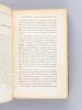 La Charité à Angers (2 Tomes - Complet) [ Edition originale - Livre dédicacé par l'auteur ]. COSNIER, Léon