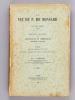 La Vie de P. de Ronsard de Claude Binet (1586). Edition critique avec introduction et commentaire historique et critique. Thèse pour le Doctorat ès ...