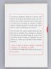 Analyse de la périodisation littéraire (Encyclopédie universitaire). BOUAZIS, Bouazis  ; Colloque Institut de littérature et de techniques artistiques ...