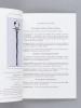 L'épée d'académicienne de Mireille Delmas-Marty. Remise au Collège de France le 14 mai 2009. DELMAS-MARTY, Mireille ; ROZES, Simone ; JIANPING, Lu