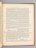 Le Maître de Musique , cours pratique de piano. Journal paraissant deux fois par mois. (Recueil des articles de Mlle Charpentier publiés dans les 24 ...