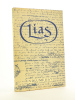 LIAS , Sources and documents relating to the early modern history of ideas - Volume III , 1(1976). LIAS (review)