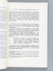 """La Fortuna in Francia del """"Liber Catulli Veronensis"""" nel XVI Secolo [ Livre dédicacé par l'auteur ]. COLLIARD, Lauro A."""