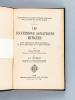 Les Successions agnatiques mitigées. Etude comparée du Régime successoral en droit Germanique et en droit Musulman [ Edition originale - Livres ...