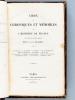 Choix de Chroniques et Mémoires sur l'Histoire de France avec notices biographiques : B. de Salignac - G. de Coligny - La Chastre - Guill. de ...