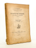 Un traducteur de la fin du XVIIe siècle et du commencement du XVIIIe siècle : Jacques de Tourreil, traducteur de Démosthène (1656-1714) [ exemplaire ...