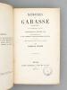 Mémoires de Garasse (François), de la Compagnie de Jésus, publiées pour la première fois [...] et avec une notice et des notes par Charles Nisard [ ...