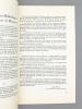 Les Amis de Bossuet : Bulletin 1976  1977  1978. Société des Amis de Bossuet