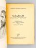 Ozanam et ses contemporains. AMBROSIO ROMERO CARRANZA ; Guernier, Mme Charles (trad.)