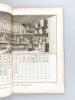 Chimie. [  Recueil de planches, sur les sciences, les arts libéraux et les arts mechaniques : avec leur explication ]. Collectif ; DIDEROT ; ...