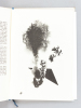 Plage d'Encre [ Edition originale - Livre dédicacé par l'auteur ]. PECKER, Jean-Claude ; (VERDET, André préface)