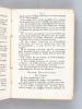 Calendrier de la Gironde pour l'An XI, bissextile, contenant Tout ce qui peut être utile aux habitans de ce département, aux étrangers qui y ont des ...