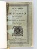 Almanach Général du Commerce de Bordeaux et du Département de la Gironde pour l'an 1825. Collectif