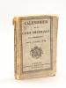 Calendrier de la Cour Impériale de Bordeaux, pour l'Année Commune 1814. Collectif