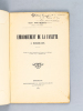 Embarquement de La Fayette à Bordeaux [ Edition originale - Livre dédicacé par l'auteur ]. MAXWELL, Sam Avocat à la Cour d'Appel
