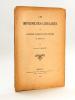 Les Imprimeurs-Libraires de l'ancienne paroisse Sainte-Colombe [Edition originale ]. LABADIE, Ernest