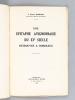 Une épitaphe avignonnaise du XVe siècle retrouvée à Bordeaux [ Edition originale ]. MAZIAUD, J. Gaston