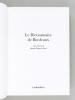 Le Dictionnaire de Bordeaux  [ Livre dédicacé par l'auteur ]. Graneri-Clavé, Mario (dir.)