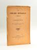 Le corsaire Montauban à Bordeaux [ Edition originale - Livre dédicacé par l'auteur ]. DUCAUNNES-DUVAL, G. [ Gaston ]